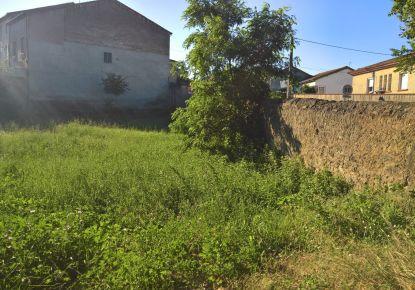 A vendre Terrain constructible Maureilhan | Réf 3407076728 - Abessan immobilier