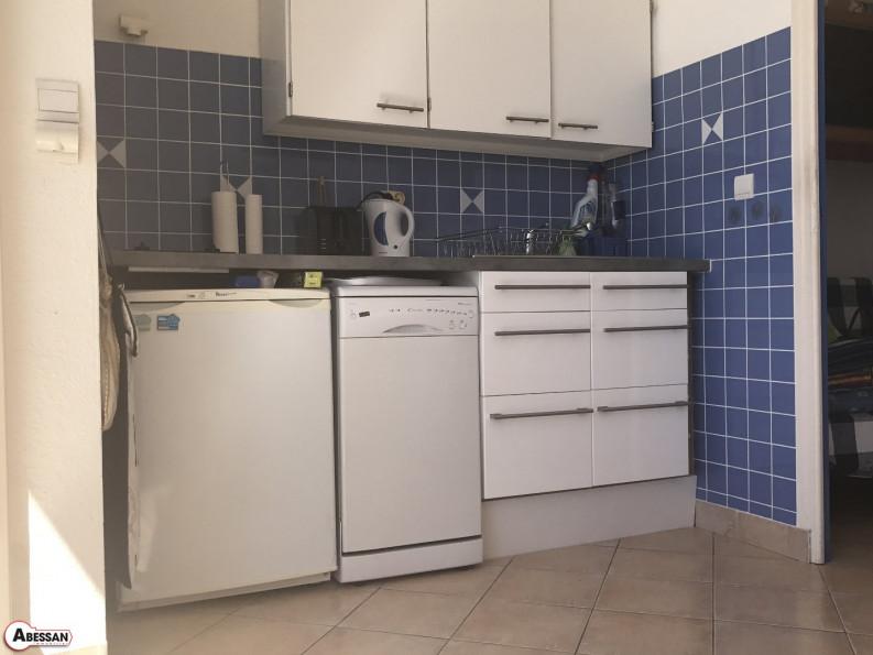 A vendre Le Cap D'agde 3407076729 Abessan immobilier