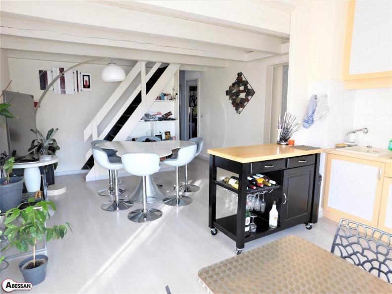 A vendre Le Cap D'agde 3407076732 Abessan immobilier