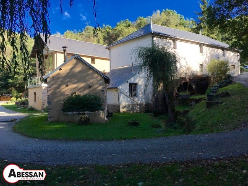 A vendre Rougnat 3407076884 Abessan immobilier