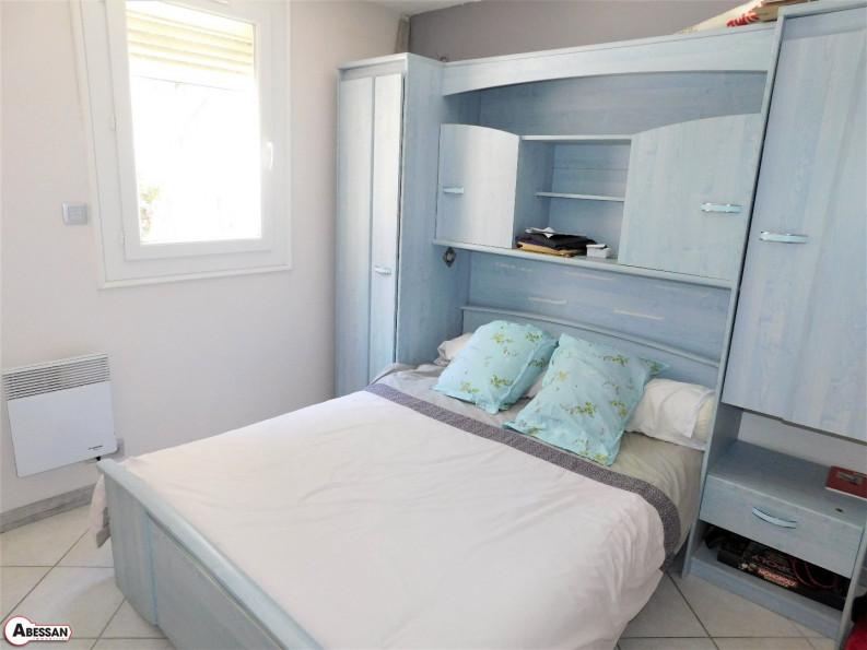 A vendre Le Cap D'agde 3407076945 Abessan immobilier