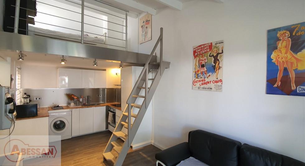 A vendre  Le Cap D'agde | Réf 3407076945 - Abessan immobilier
