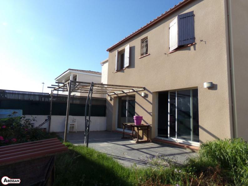 A vendre Saint Thibery 3407076949 Abessan immobilier