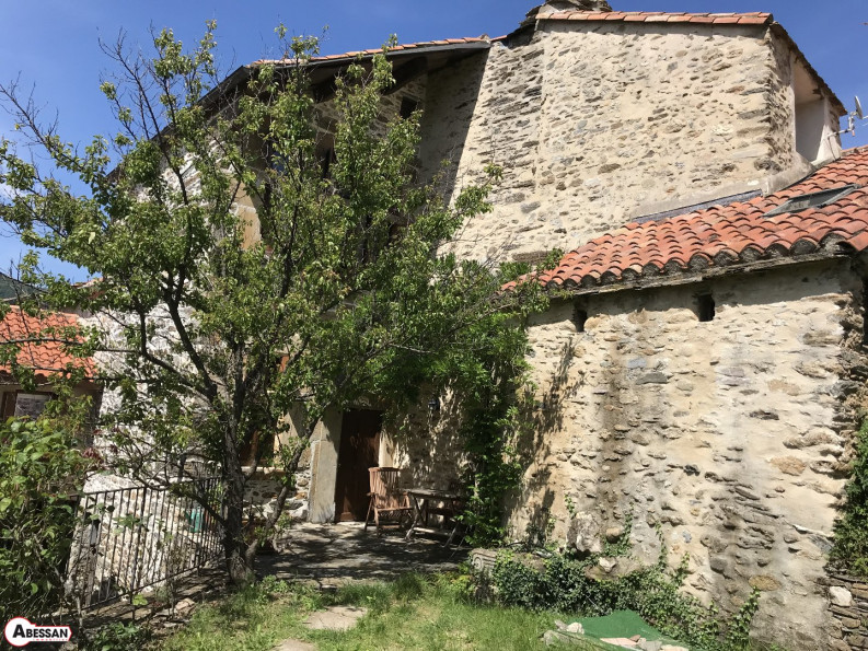 A vendre Olargues 3407076983 Abessan immobilier