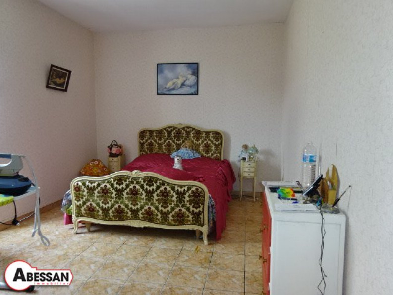 A vendre Charly 3407076984 Abessan immobilier
