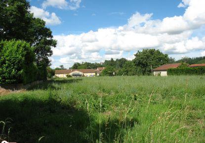 A vendre Terrain constructible Trie Sur Baise | Réf 3407076987 - Abessan immobilier
