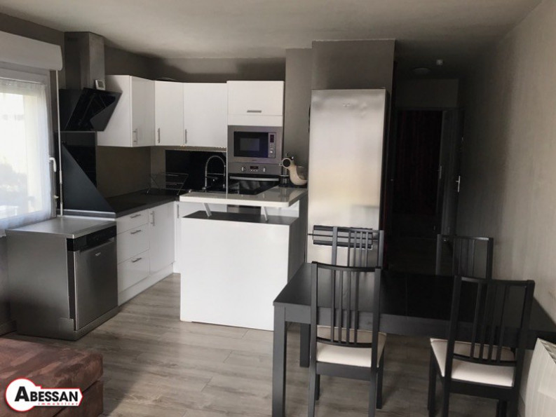A vendre Montpellier 3407077036 Abessan immobilier
