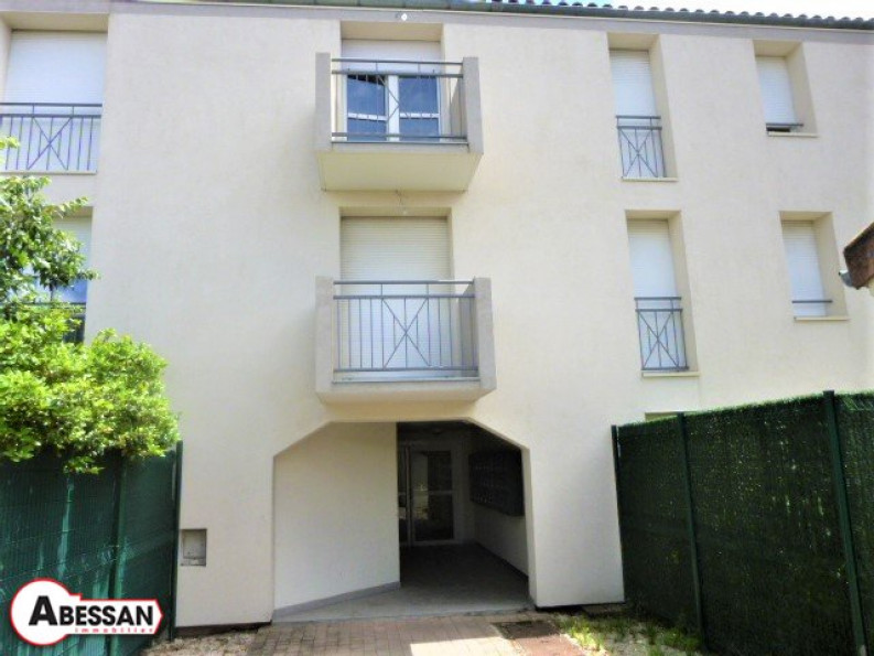 A vendre Toulouse 3407077078 Abessan immobilier