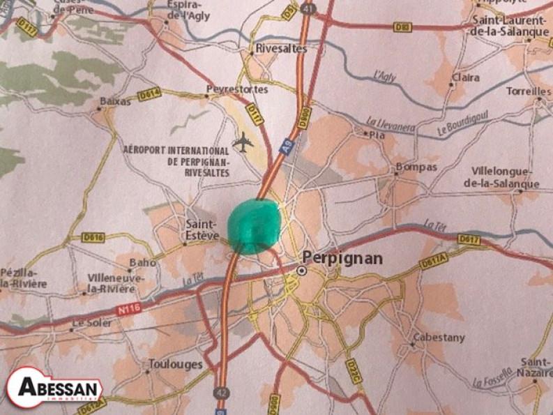 A vendre Perpignan 3407077095 Abessan immobilier