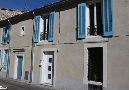 A vendre Nimes 3407077140 Abessan immobilier