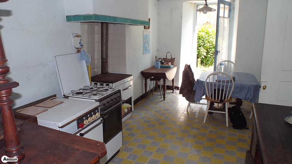 A vendre Brassac 3407077165 Abessan immobilier