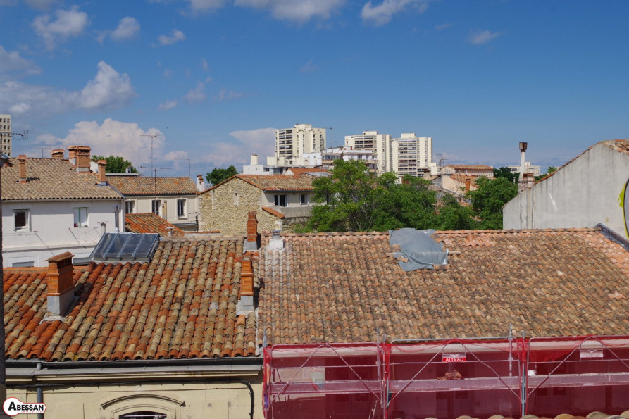 A vendre Montpellier 3407077210 Abessan immobilier