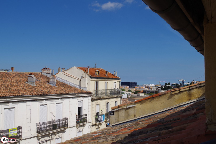 A vendre Montpellier 3407077211 Abessan immobilier
