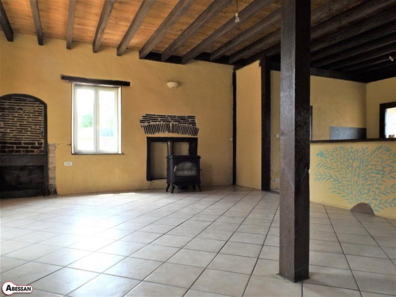 A vendre Trois Vevres 3407077417 Abessan immobilier