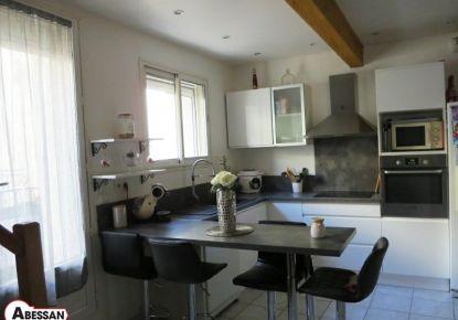 A vendre Maison de village Cazouls D'herault | Réf 3407077418 - Abessan immobilier