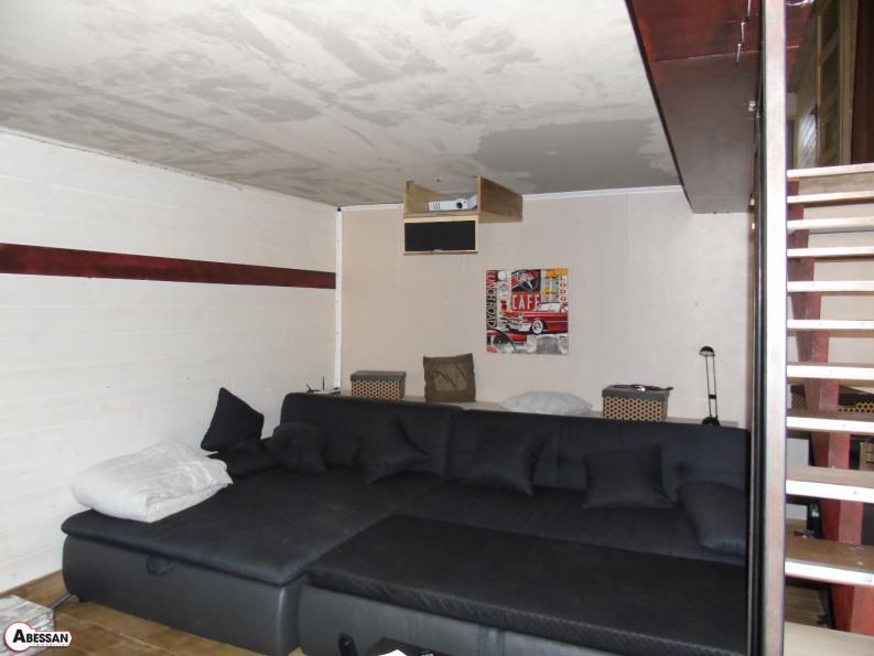 A vendre Homps 3407077455 Abessan immobilier