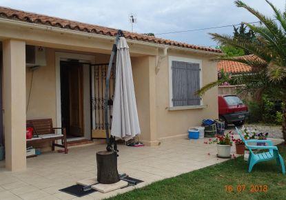A vendre Carpentras 3407077632 Abessan immobilier