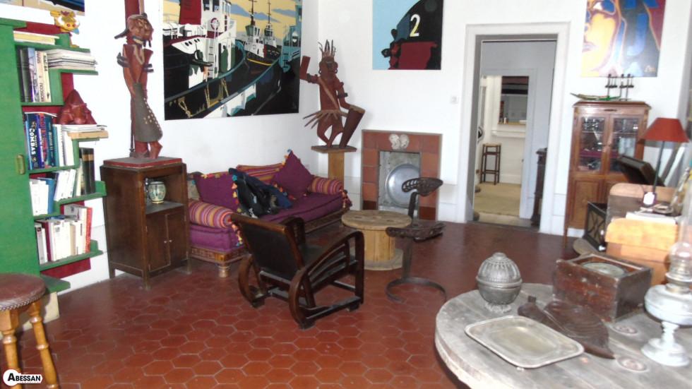 A vendre Sete 3407077747 Abessan immobilier