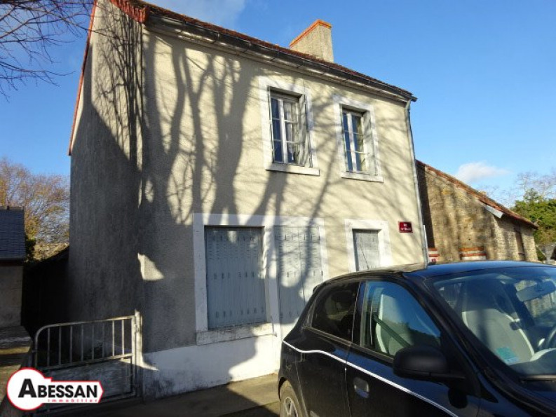 A vendre Bessais Le Fromental 3407077843 Abessan immobilier