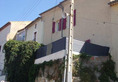 A vendre Maison de village Servian | Réf 3407077921 - Abessan immobilier