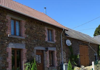 A vendre Saint Vaury 3407078033 Abessan immobilier