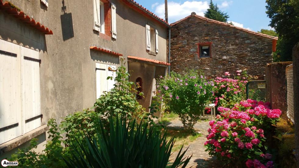 A vendre Verreries De Moussans 3407078037 Abessan immobilier