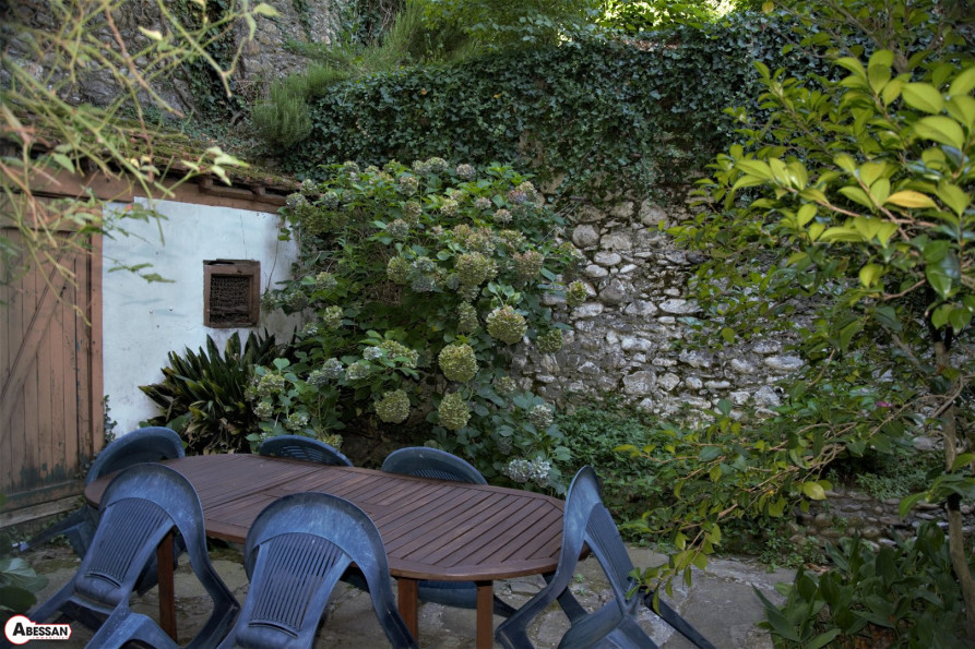 A louer Olargues 3407078120 Abessan immobilier