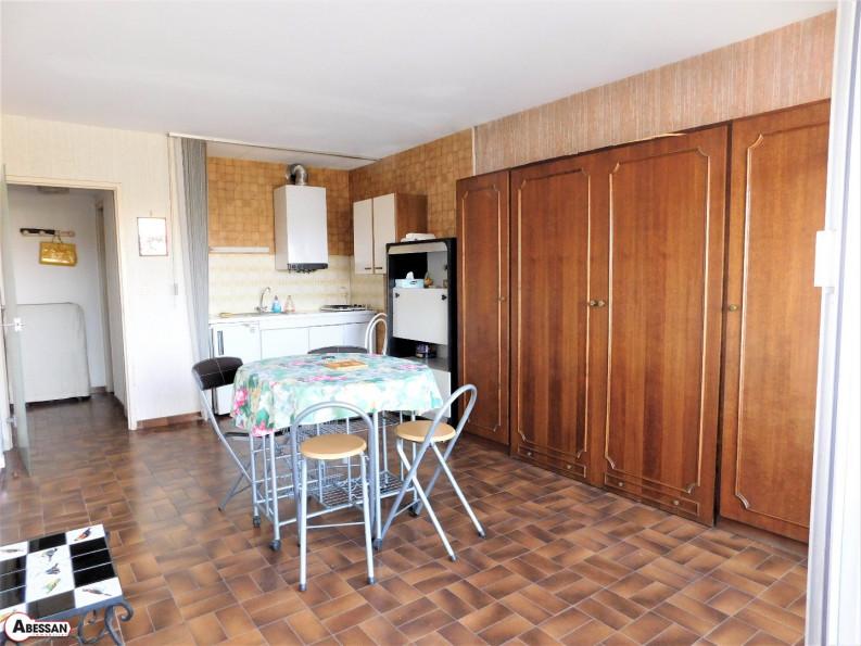 A vendre Le Cap D'agde 3407078296 Abessan immobilier