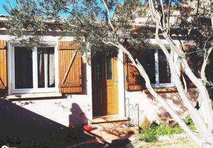 A vendre Frontignan 3407078299 Abessan immobilier