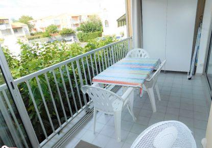 A vendre Le Cap D'agde 3407078327 Abessan immobilier