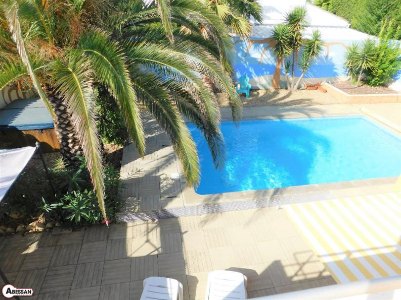 A vendre Le Cap D'agde 3407078397 Abessan immobilier