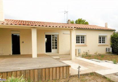 A vendre La Redorte 3407078454 Abessan immobilier