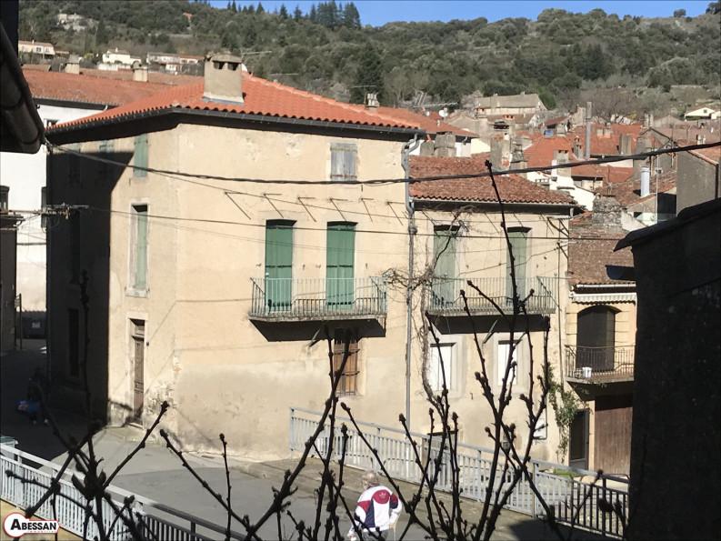 A vendre Saint Pons De Thomieres 3407078490 Abessan immobilier