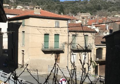 A vendre Maison Saint Pons De Thomieres | Réf 3407078490 - Abessan immobilier