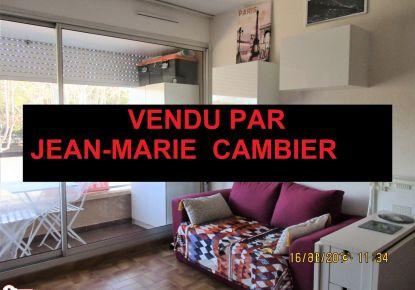 A vendre Appartement Le Cap D'agde | Réf 3407078650 - Abessan immobilier