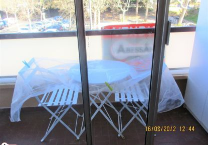 A vendre Le Cap D'agde 3407078650 Abessan immobilier