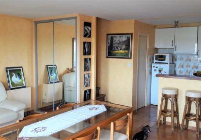 A vendre Le Cap D'agde 3407078727 Abessan immobilier
