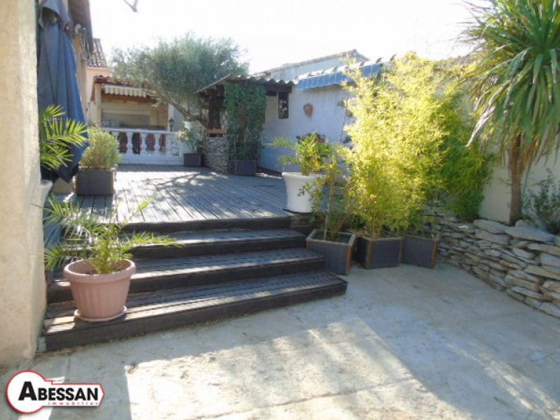 A vendre Gigean 3407078790 Abessan immobilier