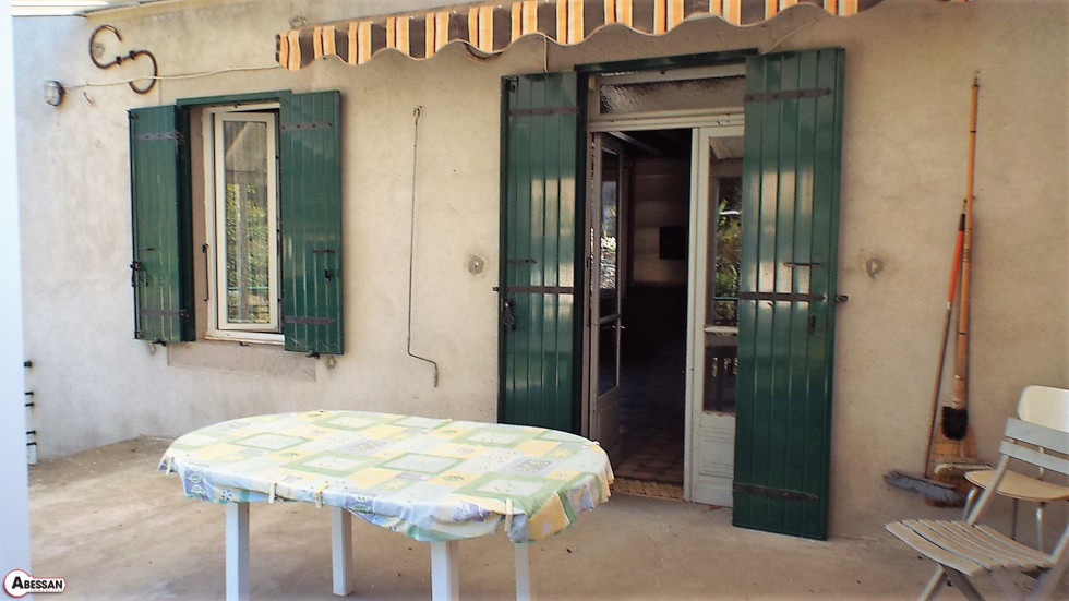 A vendre Vabre 3407078843 Abessan immobilier