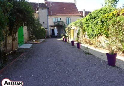 A vendre Chateau Sur Allier 3407079013 Abessan immobilier
