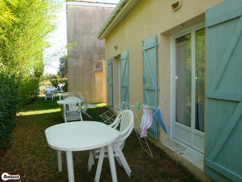 A vendre Barbotan Les Thermes 3407079017 Abessan immobilier