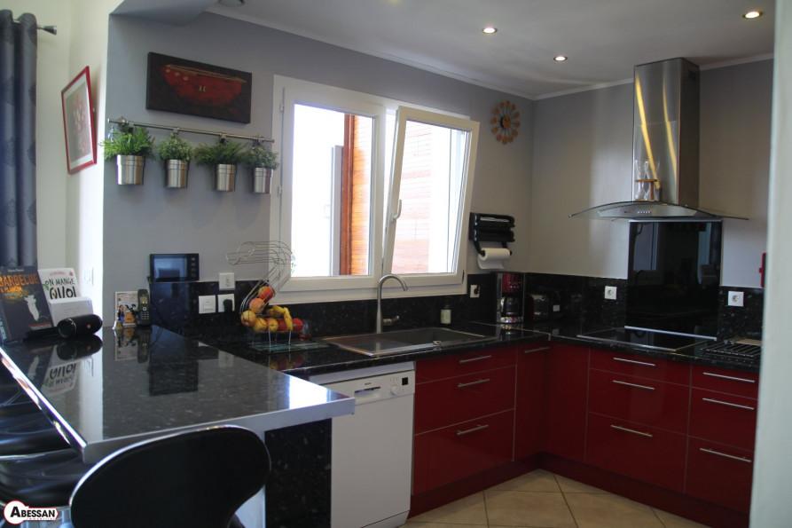 A vendre Le Sauze 3407079103 Abessan immobilier