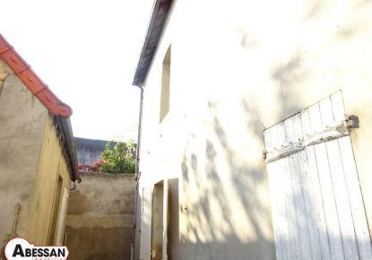 A vendre Saint Amand Montrond 3407079141 Abessan immobilier