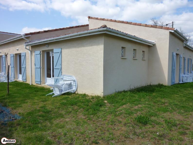 A vendre Barbotan Les Thermes 3407079146 Abessan immobilier
