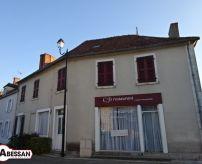 A vendre Bessais Le Fromental  3407079195 Abessan immobilier