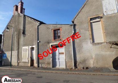 A vendre Maison Charenton Du Cher | Réf 3407079276 - Abessan immobilier
