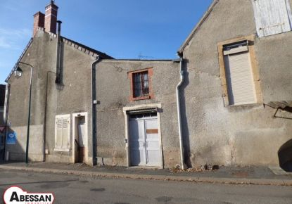 A vendre Charenton Du Cher 3407079276 Abessan immobilier