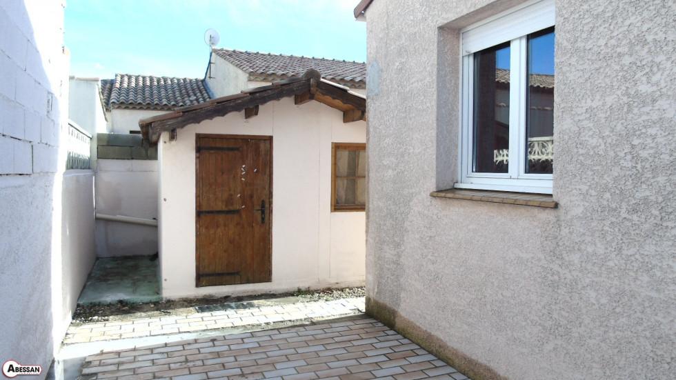 A vendre Frontignan 3407079378 Abessan immobilier