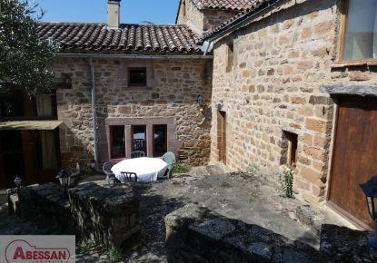 A vendre Maison de village Cordes-sur-ciel | Réf 3407079392 - Abessan immobilier