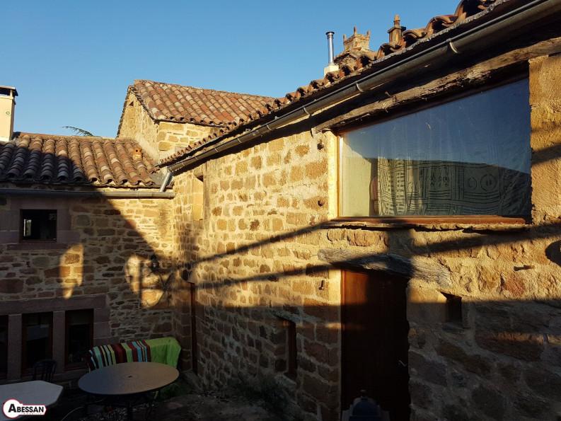 A vendre Cordes-sur-ciel 3407079392 Abessan immobilier